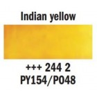 Akvareļu krāsa Rembrandt 5ml, 244- Indian Yellow